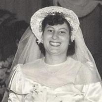 Frances B. Roberts
