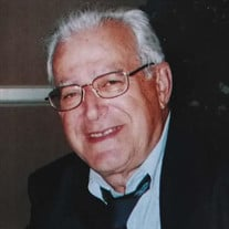 Samuel J. Palmieri Sr.