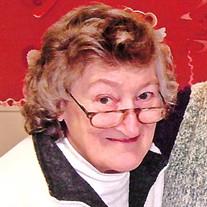 Laura Dell Couchman