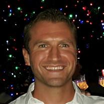 Christopher Adam Stewart