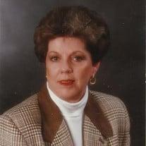 Ernestine Frame Gibson