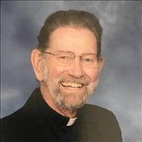 Fr. John Edward Schlaf