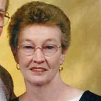 Catherine Ashe
