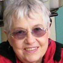 Mrs. Joanne Daly
