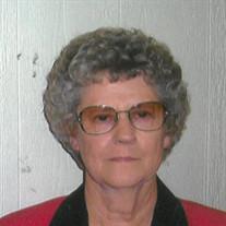 Vadalia Huggins