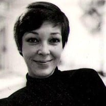 Carol Mae Bove