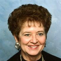 Patricia J. Green