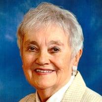 Mrs. Mardel Caryl Lott
