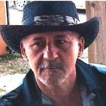 Kelvin Ritchie