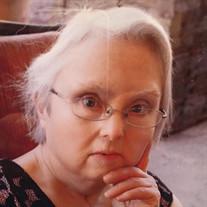 Donna Elizabeth Hubler