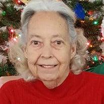 "Joyce Bernice ""Peanut"" Mullins"