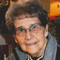 Janet Haaksma