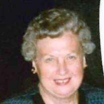 Ruth Joan Smythe