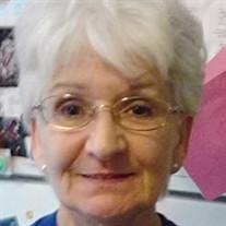 Loretta Faye George (Bowlin)