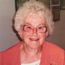 Patricia Ann Dean
