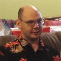 Gene Michael Jaegers