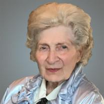 Margaret Guderian Davis