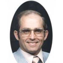 Charles Allard Allison
