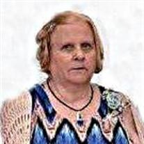 Anna Fern Thomas