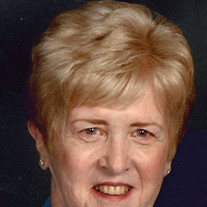 Patricia A. Warner