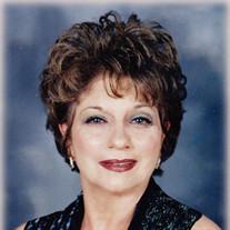 Janice M. Broussard Richard