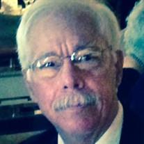 Richard Thomas Mayich