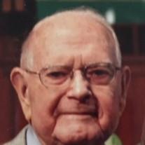 Rev. Harry Spruiell Girtman