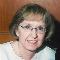 Cathy F. Stocker