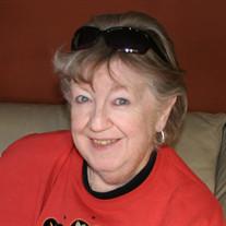 Mary Elizabeth Joyce