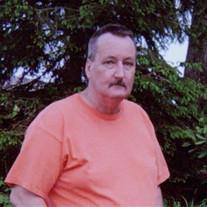 Warren Ray Hartley