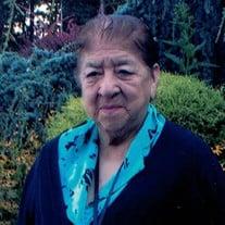 Gregoria  A.  Herrera