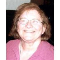 Linda Wallis Glover