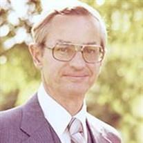 Franklin N. Groves