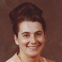 Beverly Eileen Prinkey Brooks