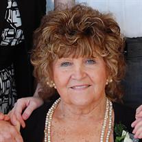 Margie Barker Jewel