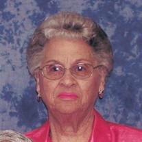 Vanice Sue Fringer Sink