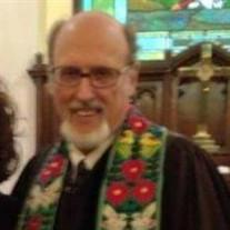 Rev. Robert David  Bruce
