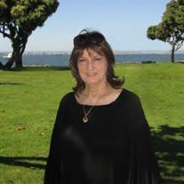 Patti Sikors Garrett