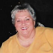 Patty Jo Puryear