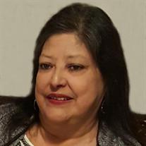 Sylvia Ann Monsivais