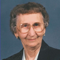 Elvira Ethel Dexter