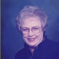 Jane Frances Malley