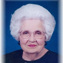 Margaret Harris Nixon