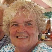 Barbara Arnoux