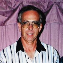 Orville Duane Gaub