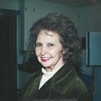 Mrs. Bonnie Faye Reynolds