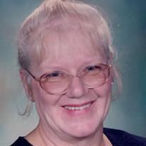 Sylvia  D. Jones