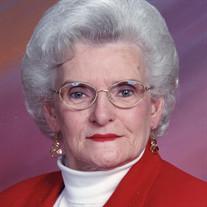 Willa W. Powell