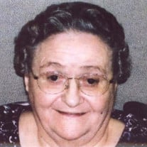 Ida Rose Scholl
