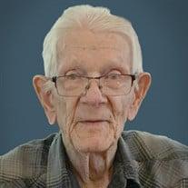Elmer Ronald Hart
